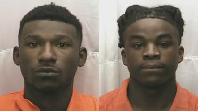 2 charged with assault, property damage after March shooting spree in Little Philadelphia