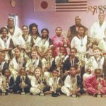 Ebony Dragons win 45 trophies at Phoenix N Tha Burg Karate Championships