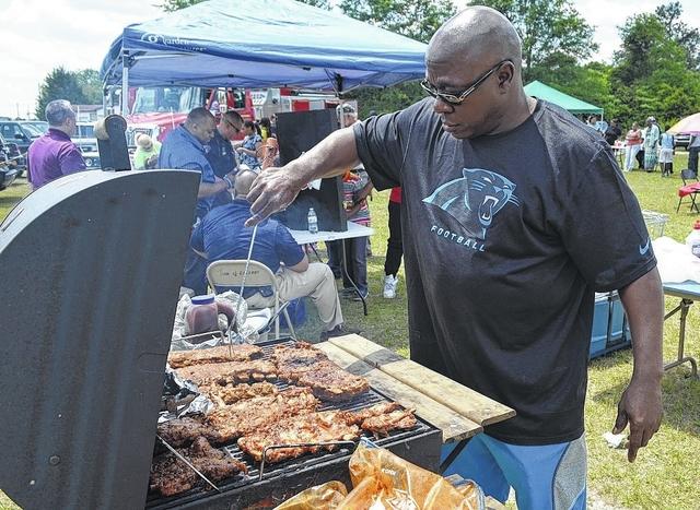 Music, food, fun planned for Ellerbe Mayfest