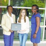 SECU awards $5,000 scholarship