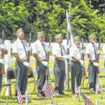 Rep. Pierce to speak at Richmond County Memorial Day service