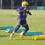 Richmond Senior football preparing for next season