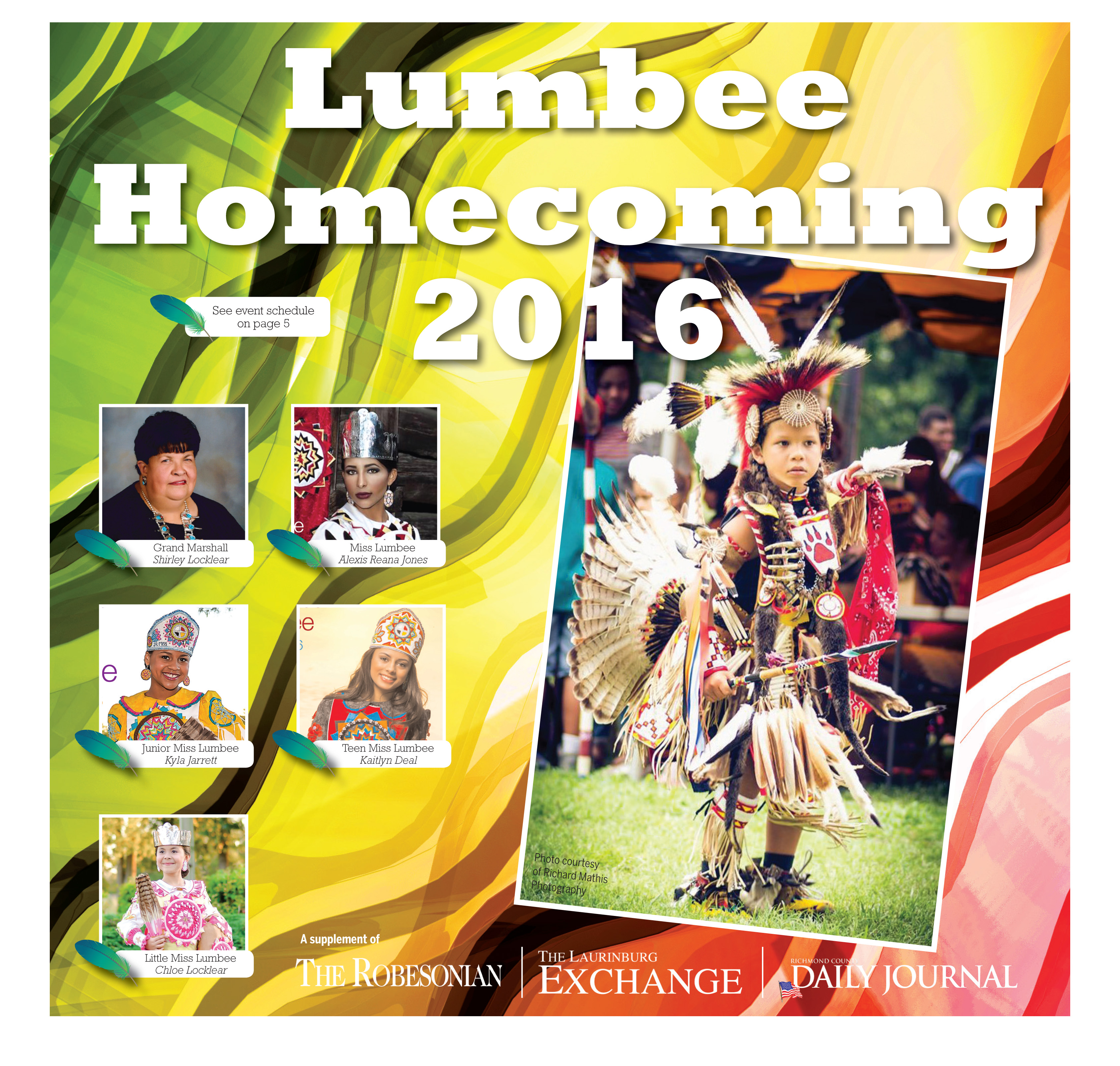Lumbee Homecoming 2016