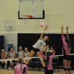 Sports Briefs: Richmond Senior volleyball team to host camp
