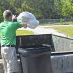 Richmond County garbage tossers face fines