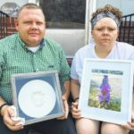 Rockingham parents chronicle daughter's rare, fatal illness