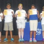 Monroe Avenue releases honor roll