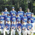 Rockingham All-Stars compete in Dixie Youth District Tournament