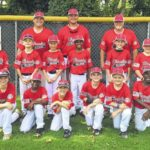 Sports Briefs: Hamlet All-Stars finish 7th overall in State Tournament