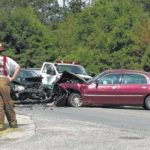 Head-on collision in East Rockingham sends 5 to hospitals