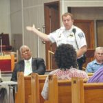 Richmond County NAACP, law enforcement speak about perspectives
