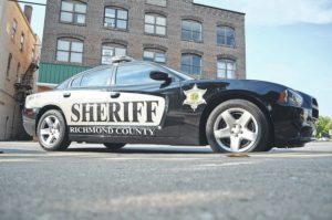 Deputies investigate murder near Ellerbe