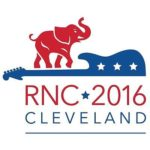Tuesday's coverage of the Republican National Convention