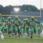 Sports Briefs: Reserved seating, parking for Richmond Senior football games to go on sale