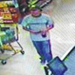 Hamlet police seek help identifying robbery suspect