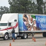 Truck driver training returns this fall to RCC