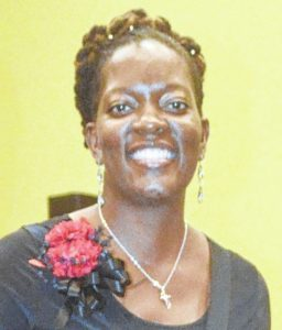 Building relationships: Richmond County's top teacher likes learning about her students