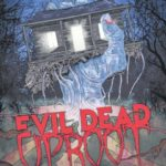 Memories of the 'Evil Dead': Filmmakers to interview Anson County residents about cult classic horror movie
