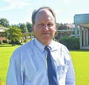 Shuler fills associate vice president of development position at RCC