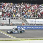 Super Cup Stock Car Series cancels racing at Rockingham Speedway