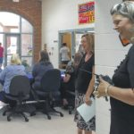 Schools welcome students on open house night