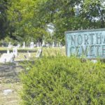 Rockingham cemetery needs funds for upkeep
