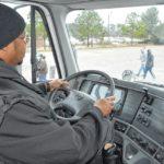 Truck driver training returns to RCC