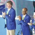 Cecil Gordon reflects on his 2016 Olympic experience