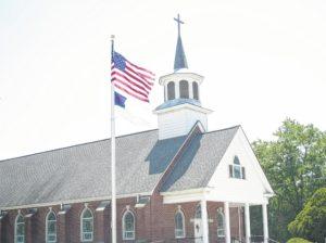 Friendship Missionary Baptist Church to celebrate 87th anniversary Sunday