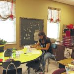 Second Baptist Christian Academy preps for new year