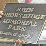 Location of Shortridge Park confirmed