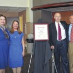 Yates family establishes scholarship at RCC in honor of father's community work