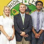 Morehead-Cain scholarship nominees announced