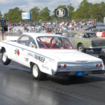 Super Chevy Show Series returns to Rockingham Dragway