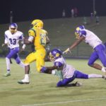 Richmond Senior's offensive woes highlight loss to Greensboro Dudley