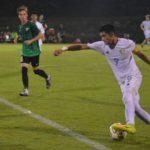 Roundup: Richmond Senior soccer game to be made up next week