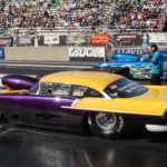 Charles Carpenter set to chase Pro Mod title at Rockingham Dragway