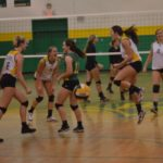 Richmond Senior volleyball downs Pinecrest, stays undefeated in SEC play