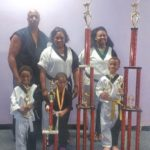 Ebony Dragons to host 5th annual 'Enter the Dragons' Karate Championship