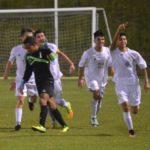 Richmond Senior soccer outlasts Pinecrest