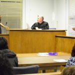 Having a second chance: Teen court aims to halt delinquency