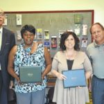 RCC students win SECU scholarships