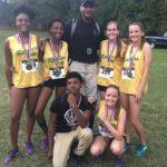 Sports Briefs: Richmond Senior XC earns SEC honors