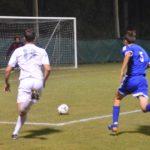 Richmond Senior boys soccer gets a step closer to claiming SEC title