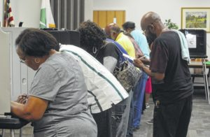 Kelly: Voter fraud not a concern