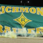 Richmond Senior wraps up fall season
