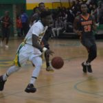 Richmond Senior boys basketball sets new school record