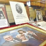 Former Daily Journal editor Clark Cox featured in new exhibit at Richmond Co. Museum