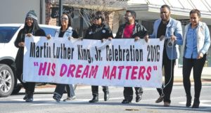 Parade, festivities planned in Richmond County to celebrate the legacy of MLK