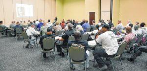 RCC hosts gang awareness training
